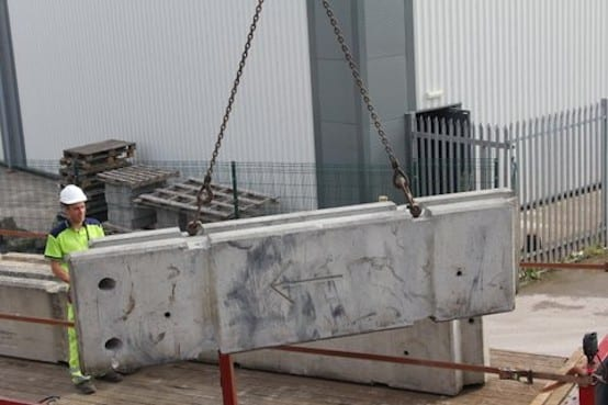 Concrete barriers, safety barriers and security blocks across Manchester, Warrington, Liverpool, Cheshire, Merseyside, Wigan, Widnes, Runcorn, Halton, Northwich, Crewe, Bolton, St Helens, Ellesmere Port,  Chester, Bury, Stockport, Oldham, Wythenshawe, Prestwich, Altrincham, Wilmslow, Birkenhead, Leigh, Stretford, Trafford Park, Rochdale, Skelmersdale, Salford, Winsford, Middlewich, Kirkby, Blackburn, Northwich and all surrounding areas within the North West from Uniqwin.