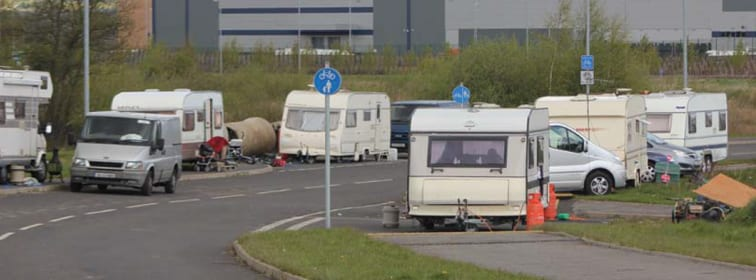 trespass eviction management and traveller eviction across Manchester, Cheshire, Warrington, Liverpool, Merseyside, Wigan, Widnes, Runcorn, Halton, Northwich, Bolton, Crewe, Stockport, Oldham, Skemlersdale, Wythenshawe, Rochdale, Trafford park, Stretford, Leigh, St Helens, Ellesmere Port, Kirkby, Blackburn, Prestwich, Altrincham, Salford, Winsford, Middlewich, Birkenhead and all surrounding areas within the North West from Uniqwin.