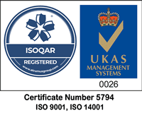 ISO 9001 is the international standard that specifies requirements for a quality management system (QMS). Organizations use the standard to demonstrate the ability to consistently provide products and services that meet customer and regulatory requirements.
