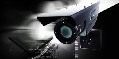 CCTV installation & monitoring North East
