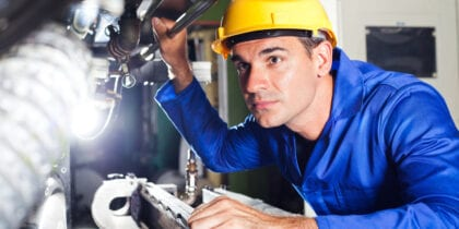 Industrial, Manufacturing & Utilities security officers for North East